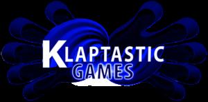 klaptastic Games logo