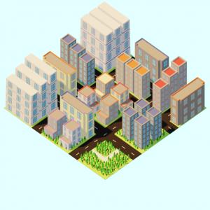 City Concept image Belt It Out