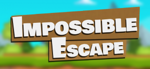 Logo for Impossible Escape