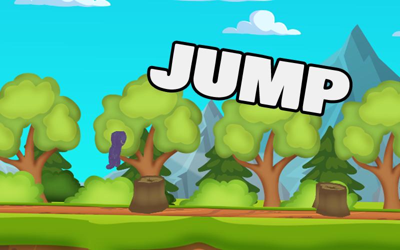 Impossible Escape Jump Screensho